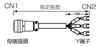 PRC04連接器 ワンタッチ・直通・板裝TYPE:関連画像